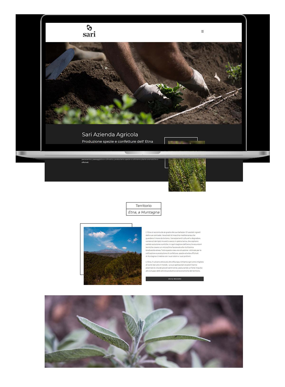 screenshot-sito-azienda-agricola