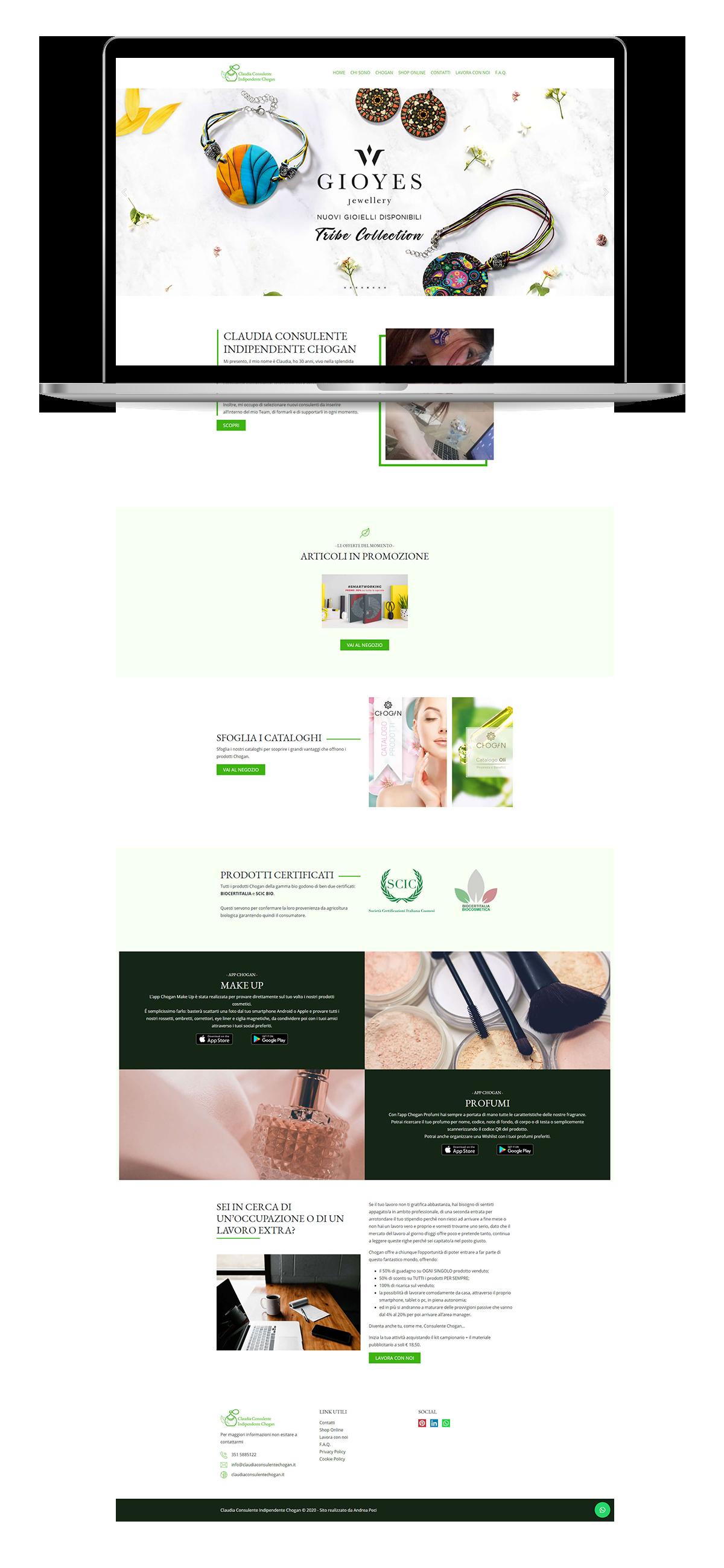 screenshot-sito-claudia-consulente-chogan